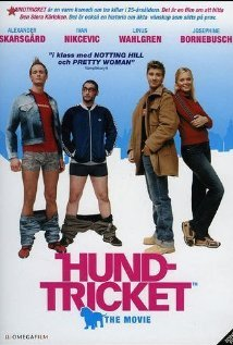 Hundtricket – The Movie Technical Specifications