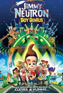 Jimmy Neutron: Boy Genius | ShotOnWhat?