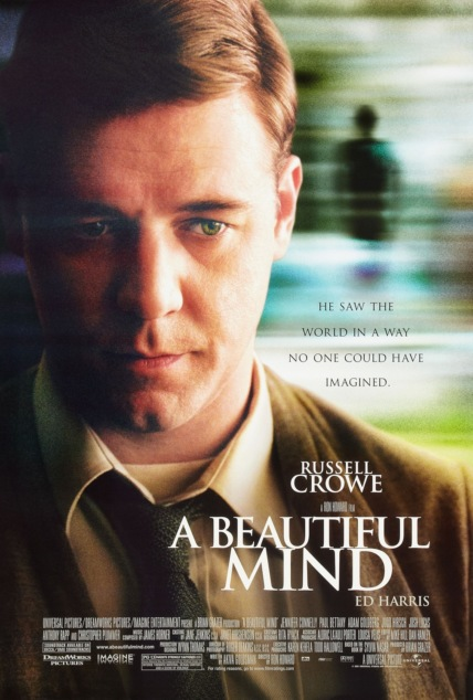 A Beautiful Mind Technical Specifications