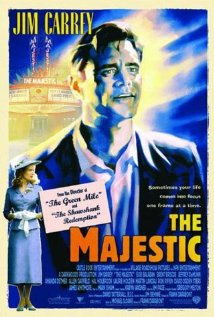 The Majestic | ShotOnWhat?