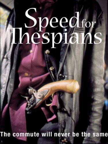 Speed for Thespians Technical Specifications