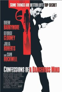 Confessions of a Dangerous Mind (2002)  Technical Specifications