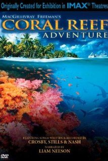 Coral Reef Adventure Technical Specifications