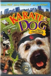 The Karate Dog Technical Specifications