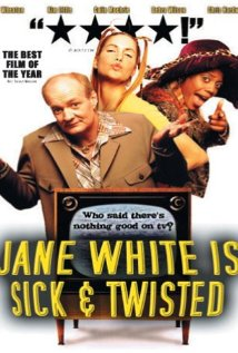 Jane White Is Sick & Twisted Technical Specifications