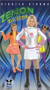Zenon: The Zequel Technical Specifications