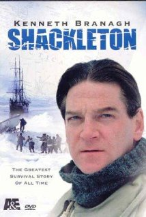 Shackleton | ShotOnWhat?