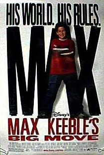 Max Keeble's Big Move Technical Specifications