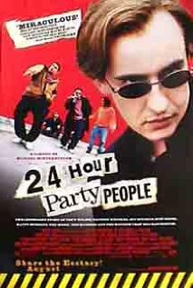 24 Hour Party People | ShotOnWhat?