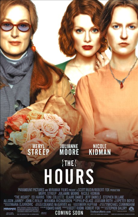 The Hours (2002) Technical Specifications