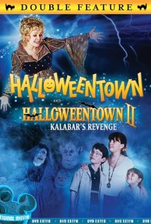 Halloweentown II: Kalabar's Revenge Technical Specifications