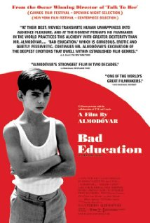 Bad Education (2004) Technical Specifications