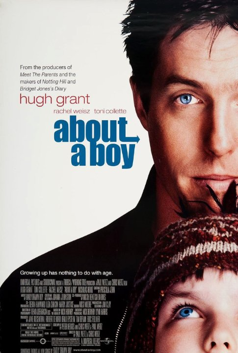 About a Boy Technical Specifications