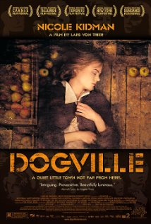 Dogville Technical Specifications