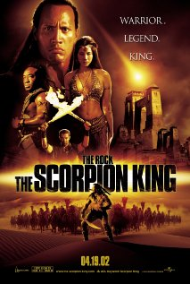 The Scorpion King | ShotOnWhat?