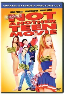 Not Another Teen Movie Technical Specifications