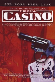 Back Home Years Ago: The Real Casino Technical Specifications