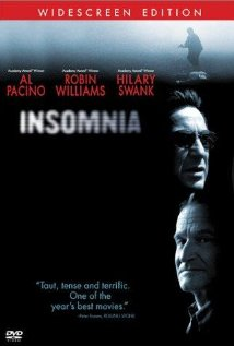 Insomnia (2002) Technical Specifications
