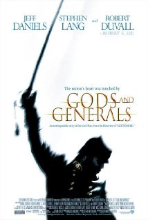 Gods and Generals Technical Specifications
