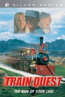 Train Quest Technical Specifications
