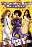 Undercover Brother | ShotOnWhat?