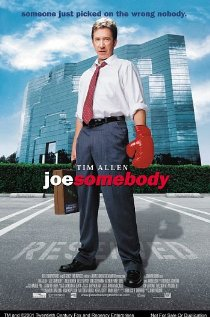 Joe Somebody Technical Specifications