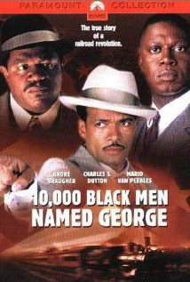 10,000 Black Men Named George Technical Specifications