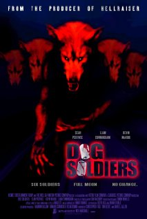 Dog Soldiers | ShotOnWhat?