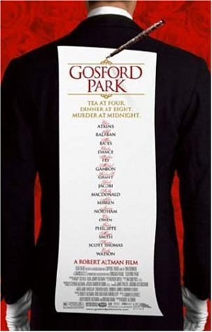 Gosford Park Technical Specifications