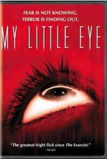 My Little Eye Technical Specifications