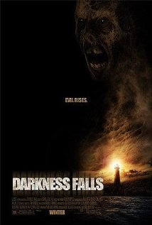 Darkness Falls Technical Specifications