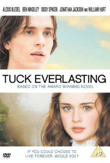 Tuck Everlasting Technical Specifications