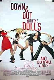 Down and Out with the Dolls Technical Specifications