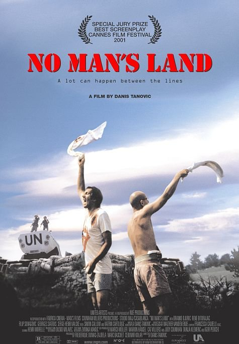 No Man's Land Technical Specifications