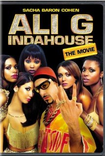Ali G Indahouse Technical Specifications