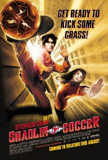 Shaolin Soccer Technical Specifications