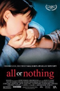 All or Nothing Technical Specifications