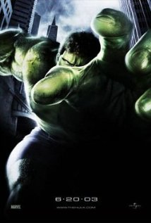 Hulk (2003) Technical Specifications