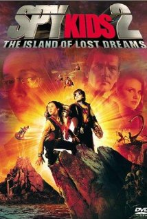Spy Kids 2: Island of Lost Dreams | ShotOnWhat?