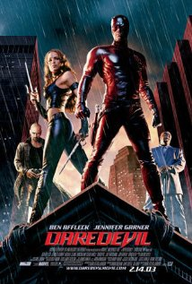 Daredevil (2003) Technical Specifications
