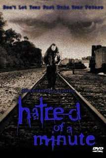 Hatred of a Minute Poster