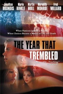 The Year That Trembled | ShotOnWhat?