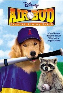 Air Bud: Seventh Inning Fetch | ShotOnWhat?