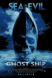 Ghost Ship | ShotOnWhat?