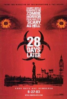 28 Days Later… Technical Specifications