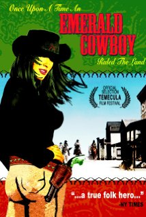 Emerald Cowboy Technical Specifications
