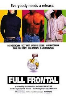 Full Frontal | ShotOnWhat?