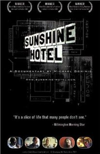 Sunshine Hotel Technical Specifications