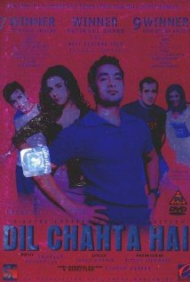 Dil Chahta Hai Technical Specifications