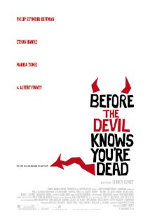 Before the Devil Knows You're Dead | ShotOnWhat?